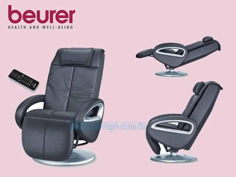 Ghế massage Beurer MC3800