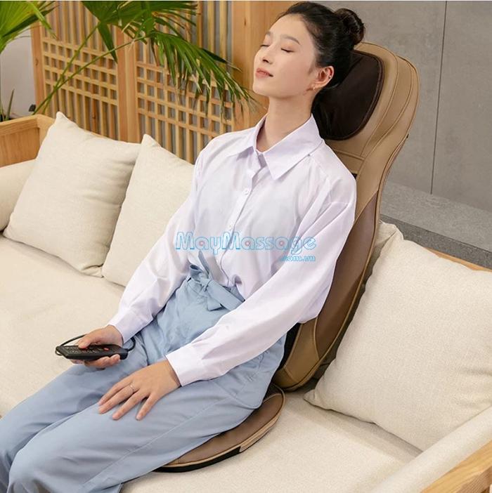 Ghế massage toàn thân Puli PL-802B