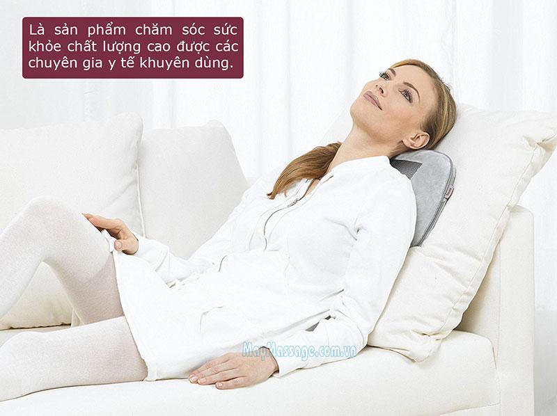 Gối massage hồng ngoại Beurer MG145