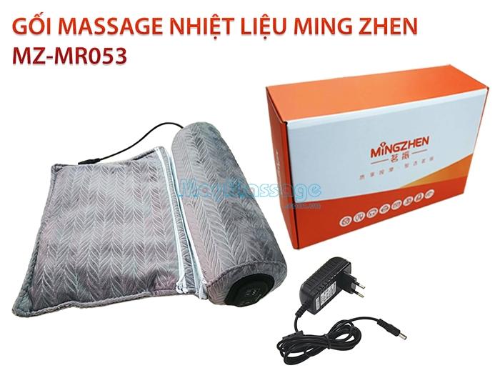 Gối massage Mingzhen MZ-MR053