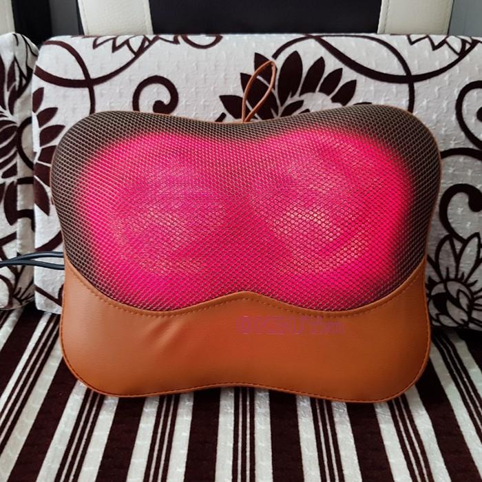 Máy đâm lưng hồng ngoại puli 8 bi