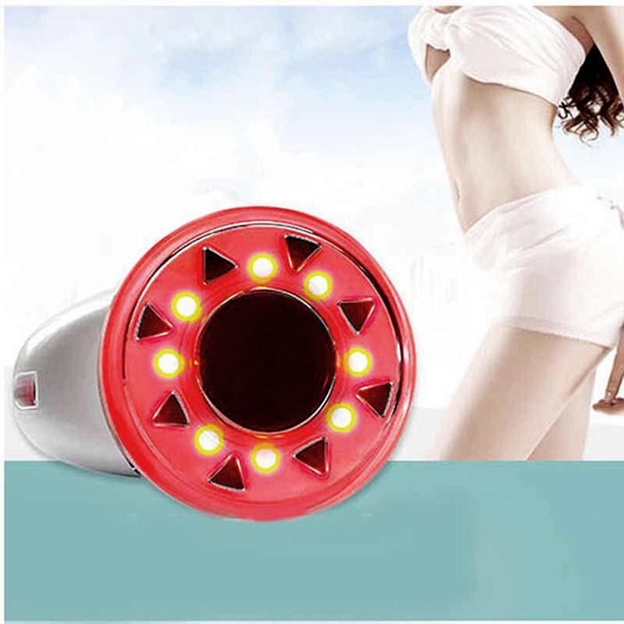 Máy massage giảm béo Radio 4in1