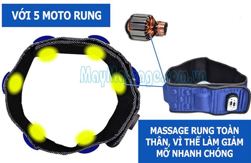 X5 Hanln HL-808 - 2 đèn hồng ngoại