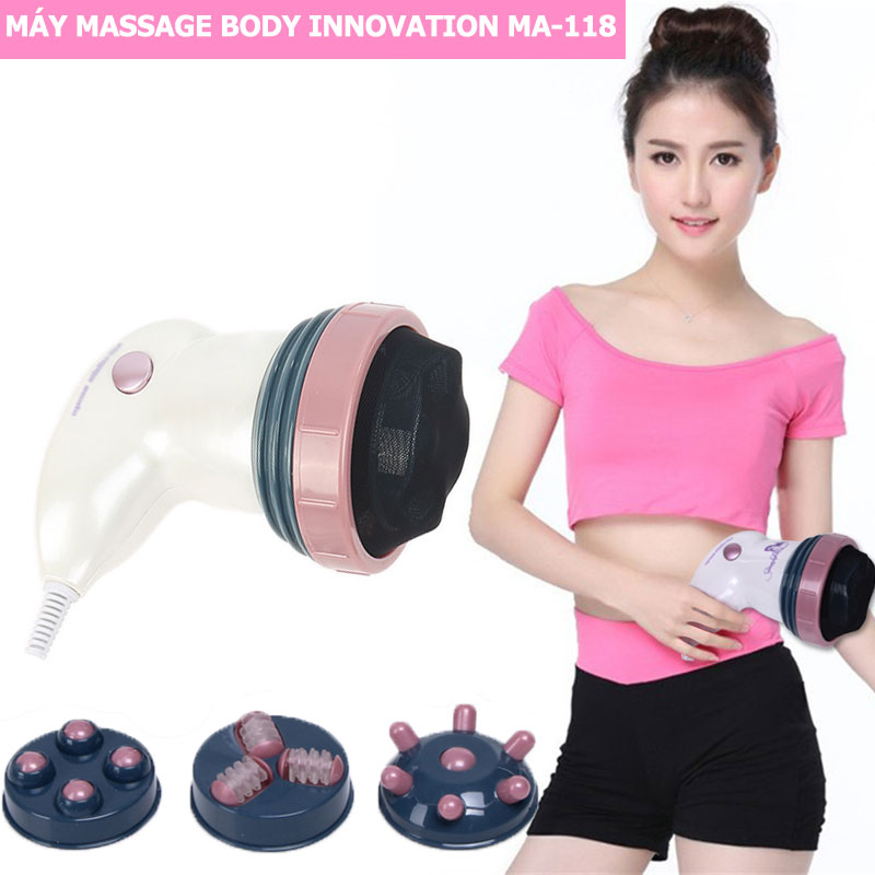 Body Innovation MA-118