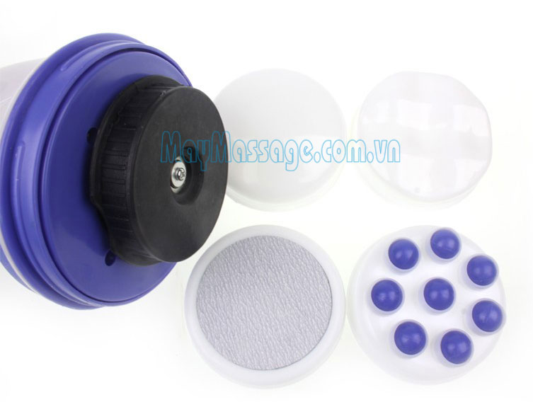 Máy massage Relax Spin Tone-A781