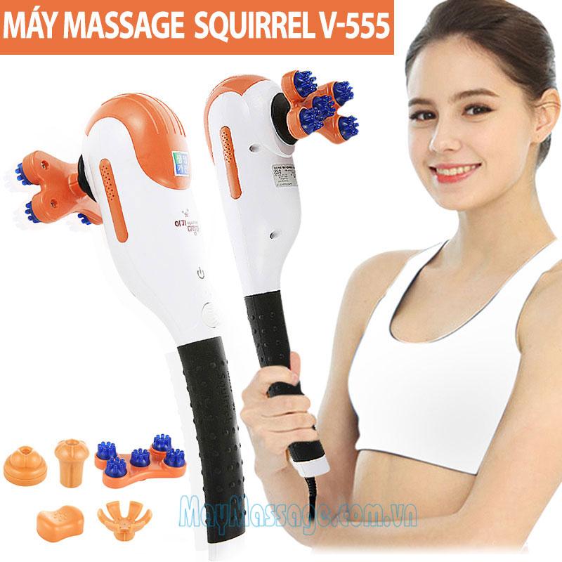 Squirrel-V-555