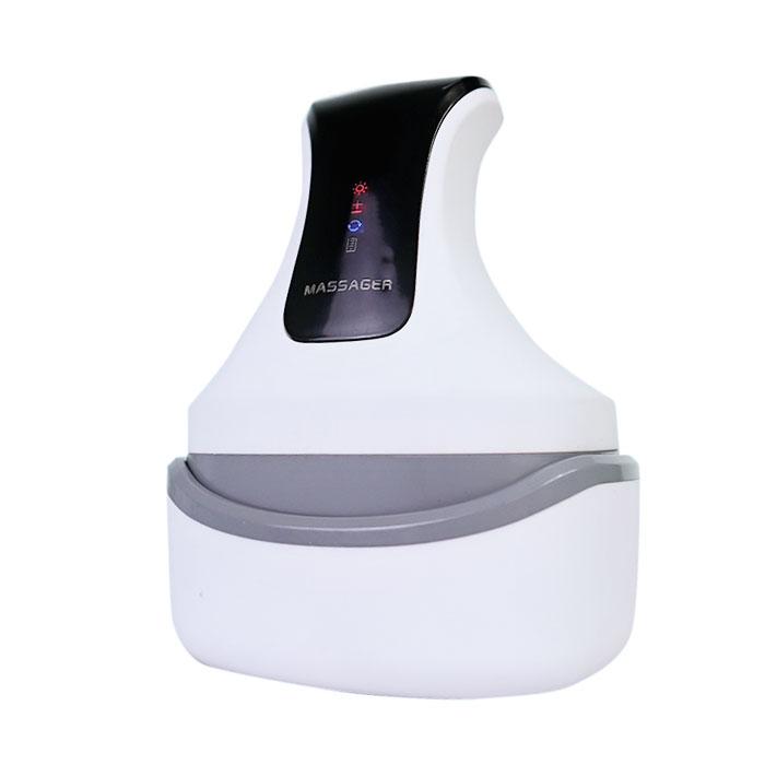Máy massage đầu 4D Ghen Qiang B26