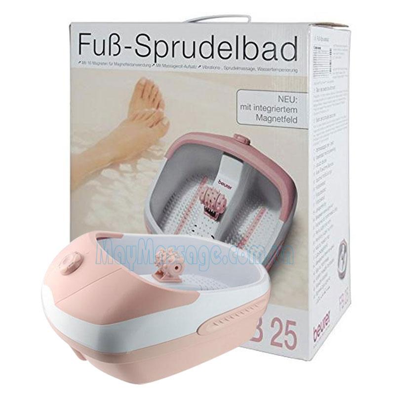 Bồn ngâm massage chân Beurer FB-25