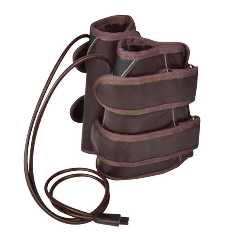 Máy massage chân áp suất khí Nikio NK-188 - 2 in 1