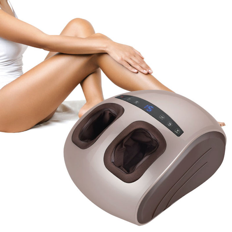 Máy massage chân áp suất khí Nhật Bản Nikio NK-188