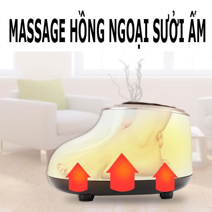 Máy massage PULI PL-8855