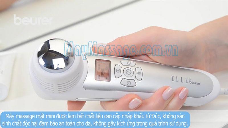 Máy massage mặt chống lão hóa Beurer FC90