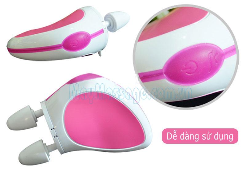 Máy rửa mặt mini OK Enjoy DS-028