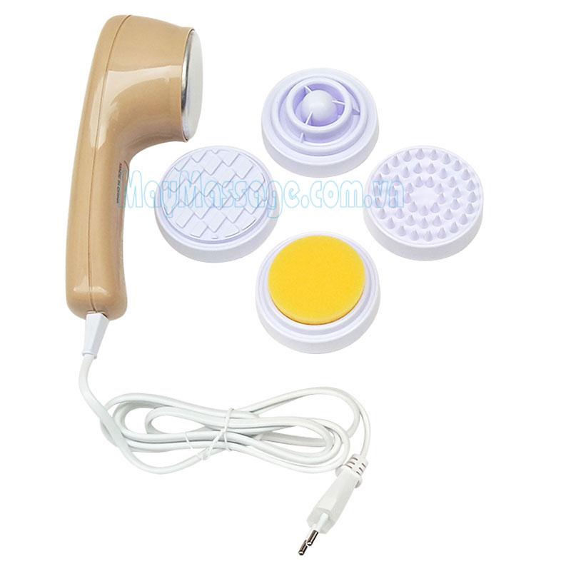 Máy massage mặt và tạo nóng Kolvin DH2