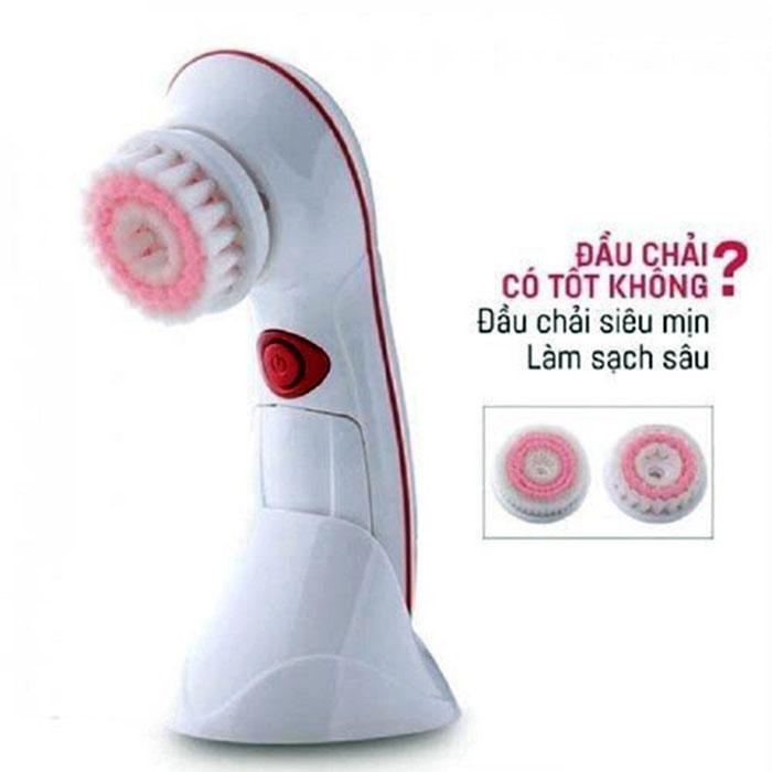 Máy massage CNAIER AE-8289A