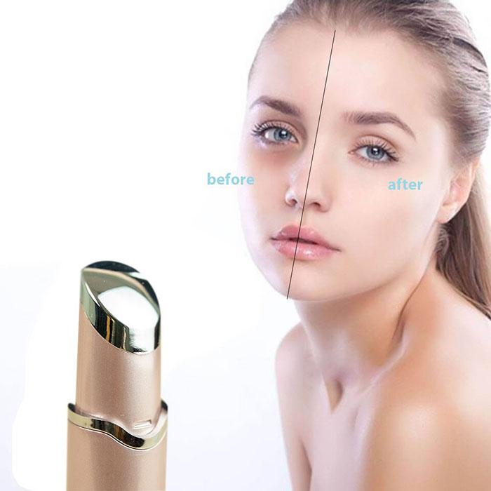 Máy massage trị thâm mắt môi N5