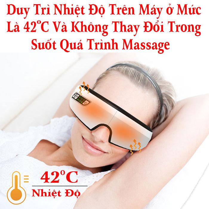Máy massage kết nối Bluetooth