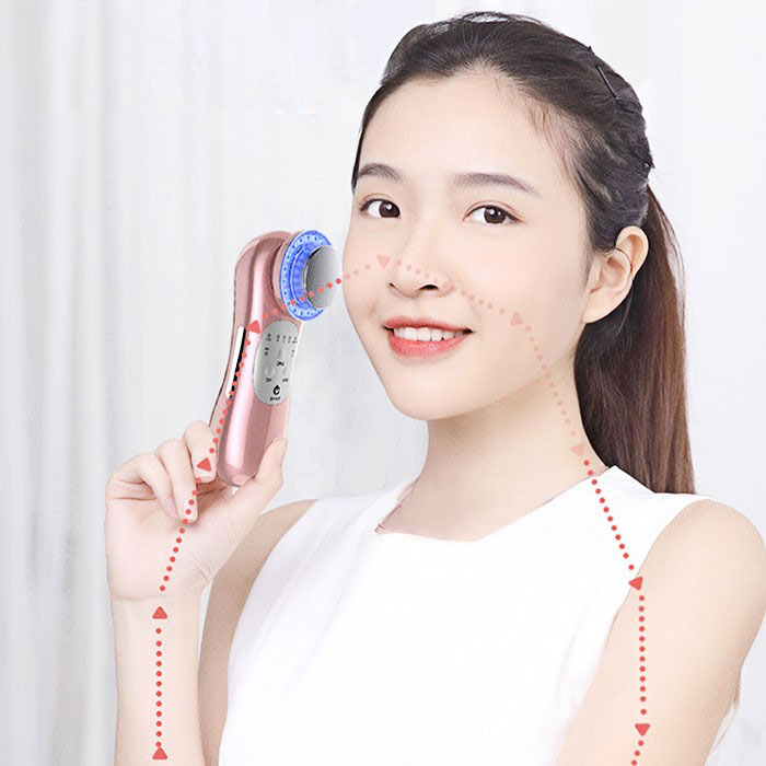 Máy massage điện di N6