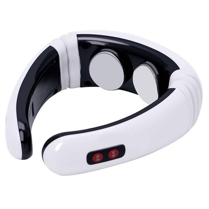 Máy massage cổ xung điện 3D