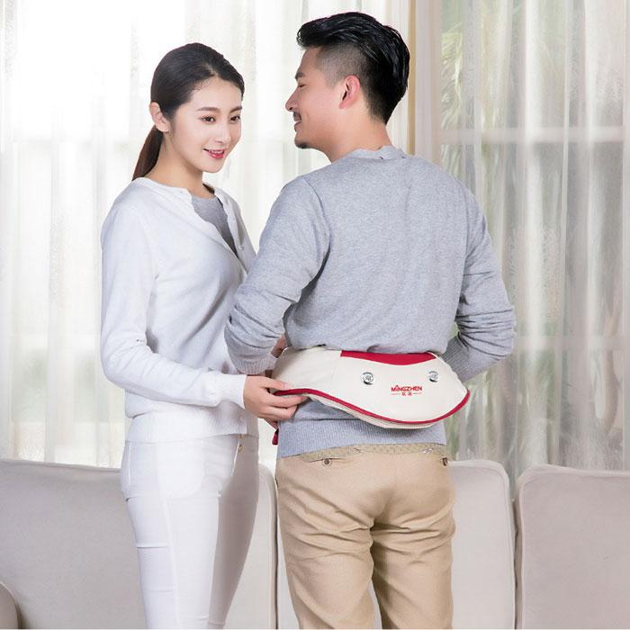 Đai massage cổ  Mingzhen MZ-666