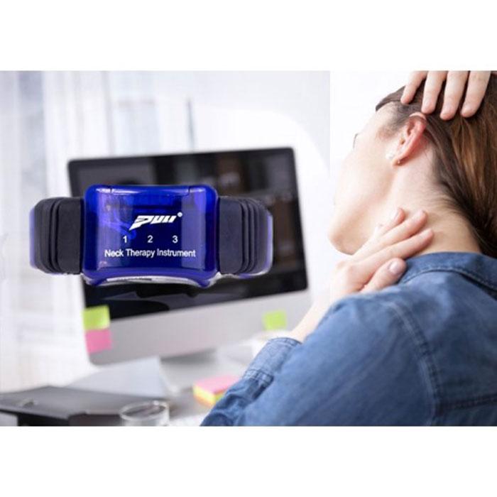 Máy massage cổ trị liệu