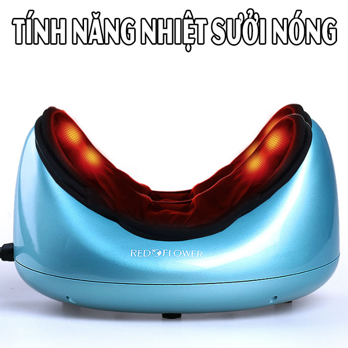 Máy massage cổ áp suất khí đa năng