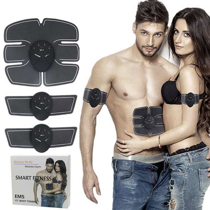Máy massage xung điện Smart Wireless Mobile GYM