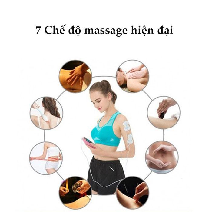 Máy massage JINGYAO JY-A818