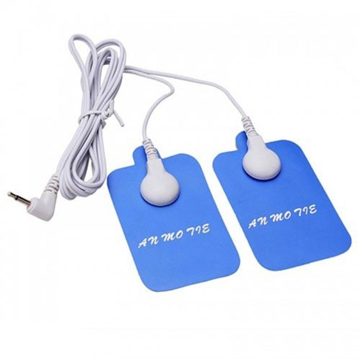 Máy massage xung điện 8 miếng dán JINGYAO JY-A818