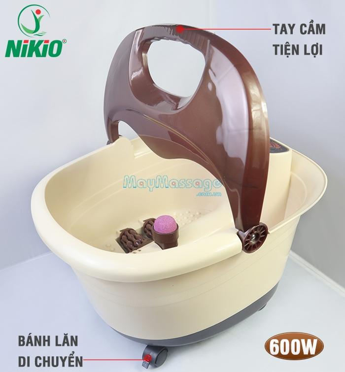 Nikio NK-192