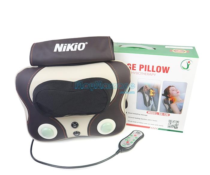 Máy massage Niko NK-136DC