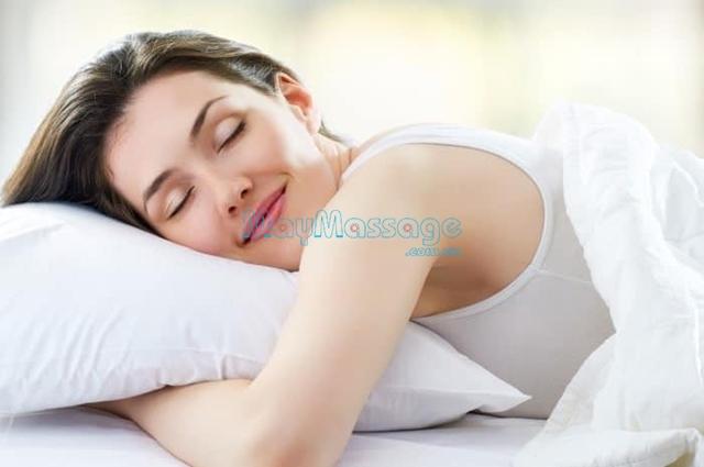 Ngủ đủ giấc cũng có thể giúp bạn giảm cân, giảm mỡ hiệu quả