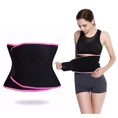 Có nên sử dụng đai quấn nóng để giảm béo?