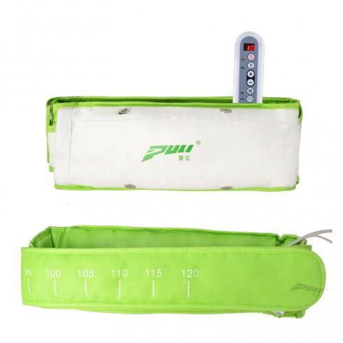 Máy massage giảm mỡ bụng cao cấp Puli PL-906 - Rung và nóng