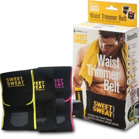 Đai nịt bụng giảm mỡ Sweet Sweat Waist Trimmer