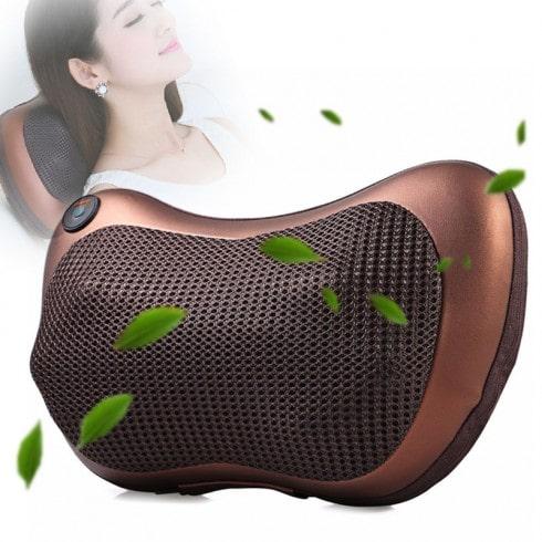 Gối massage hồng ngoại CHM-8028