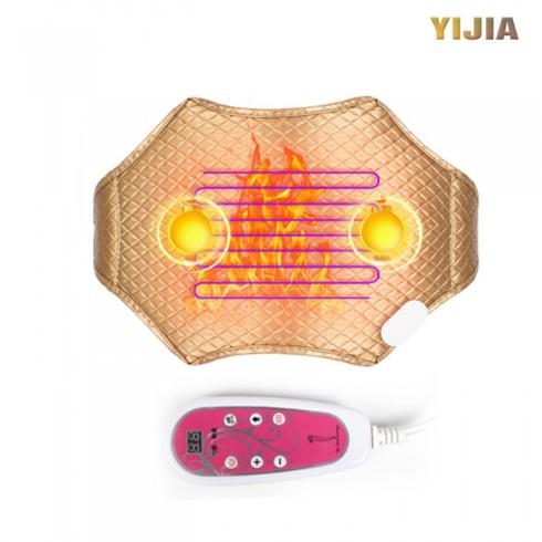 Đai quấn nóng kết hợp massage điều trị đau nhức lưng YIJIA YJ-909A