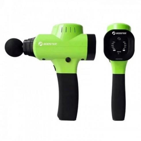 Súng massage gun cầm tay giảm căng cơ Booster X2
