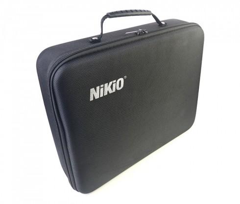 Súng massage cầm tay điều trị đau căng cơ Nikio NK-172 - 110W