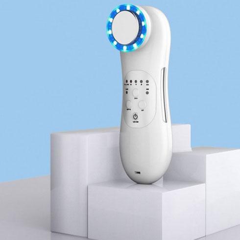 Máy massage mặt điện di chống lão hóa da cao cấp N6