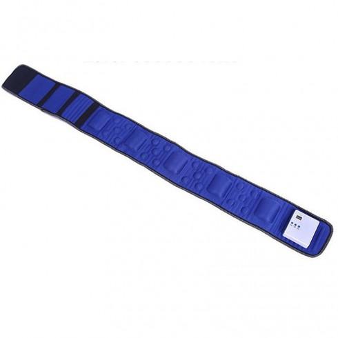 Đai massage bụng pin sạc điện tử X5 HL-602 có đèn hồng ngoại