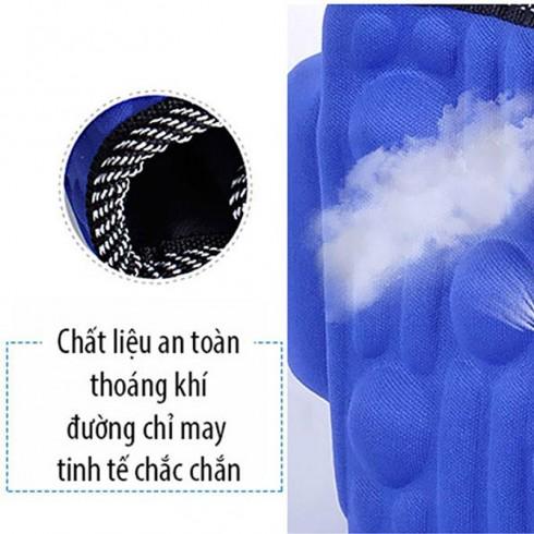 Đai massage giảm mỡ bụng X5 Hanln HL 808 - 2 cần đèn hồng ngoại