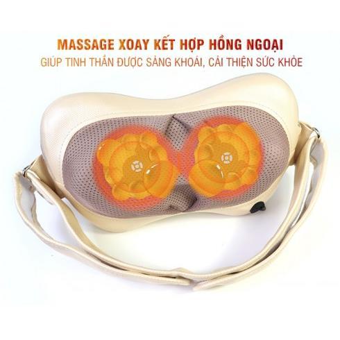 Video máy massage giảm mỡ bụng đa năng YIJIA YJ-209 - thiết bị matxa giảm béo bụng thế hệ mới